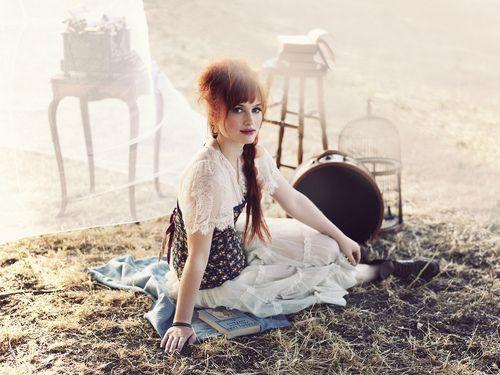 Alison Sudol - a-fine-frenzy Photo