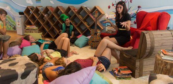 Dicas para festa do pijama com cabaninhas! - Just Real Moms