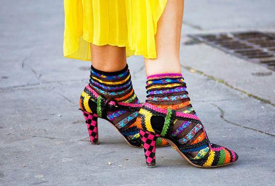 Estupendos zapatos de mujer | Colección 2014