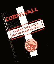 'CORNWALL - ONE OF THE FOUR NATIONS OF BRITAIN | A Cornish Stannary publication     ✫ღ⊰n