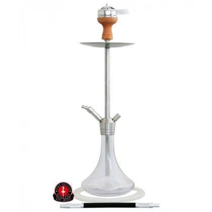 Amy Shisha Stick Steel Transparent unter http://www.relaxshop-kk.de/shishas-orientalische-wasserpfeifen/shishas-mit-schraubverschluss.html?___SID=ma3j0utjq4m3eubvhrvv2usfi5U kaufen