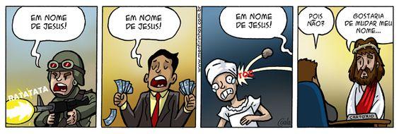 Mentirinhas #847