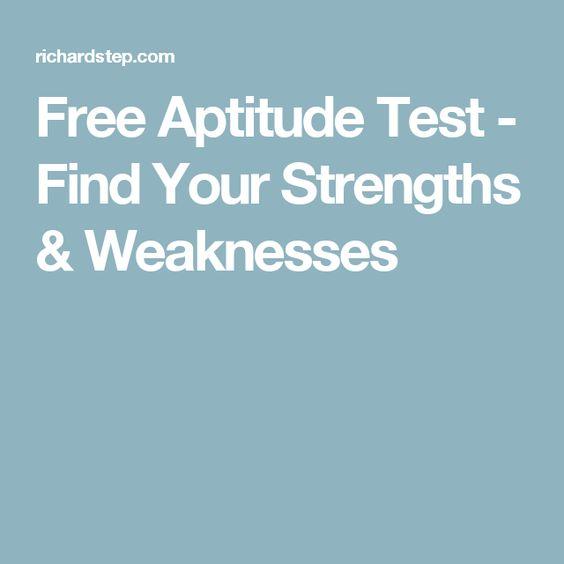 The 25+ Best Free Aptitude Test Ideas On Pinterest   Career Aptitude Test  Free, Job Aptitude Test And Career Aptitude Test  Aptitude Test Free