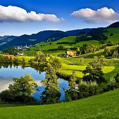 Near Zurich Switzerland God Created The Most Beautiful Places Book Your Holiday Now Via Www