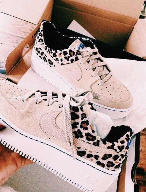 zapatillas mujer nike air force 1