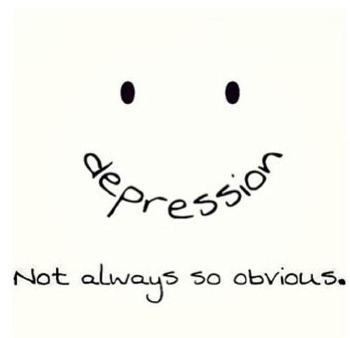 Depression ?