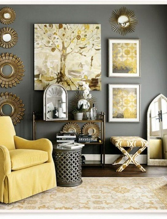 Yellow Living Room Furniture Idea Luxury Image Grey Yellow Living Room Decoration Modern Yellow Living Room Living Room Decor Gray Grey And Yellow Living Room Grey yellow living room decor