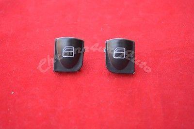 Mercedes W203 C-CLASS Power Window Switch Console Cover Caps C320C230 C240 C280