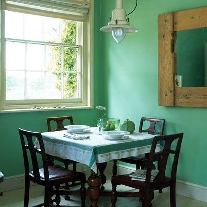 dining room colour ideas uk - Google Search