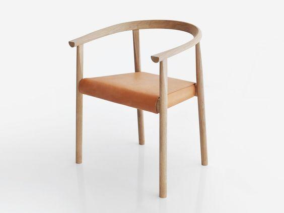 Silla Con Brazos TOKYO   BENSEN. Furniture Dining ChairChairs ...
