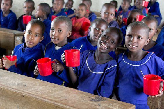 飢餓のない世界を目指す国連WFPが視察報告会を開催
