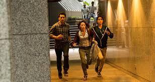 Resultado de imagen de fear the walking dead temporada 1 instituto