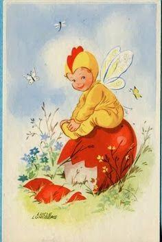 Un articolo di Dindi L'illustratrice di libri per bambini Lucie Sperling è nata a Riga nel 1908 in una famiglia tedesca. Dopo la prima ...