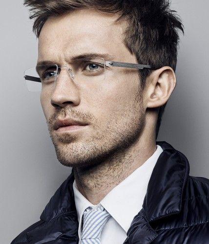 Lindberg Rimless Glasses : Pinterest The world s catalog of ideas