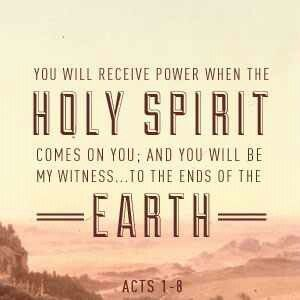 "Quotes About The Holy Spirit Amazing The Power Of The Holy Spirit"" 2112017 Writtensunny Jan For"