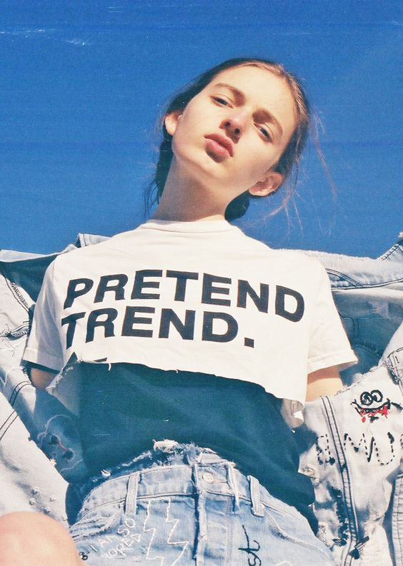 Oyster Fashion: 'Too Young' Shot By Byron Spencer