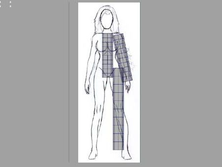 maya body modeling tutorial pdf
