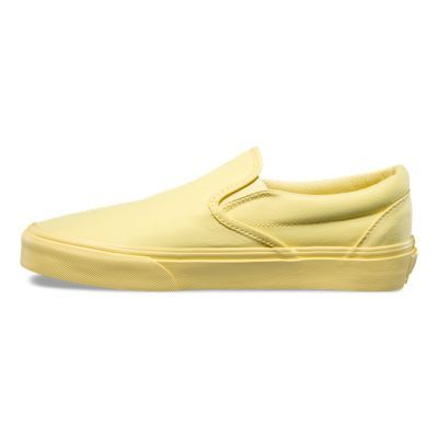 Mono Canvas Slip-On 8F7OXW popcorn  Vans  77d61b492