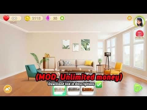 Homecraft Home Design Game 1 3 12 Mod Unlimited Money Design Home Decor