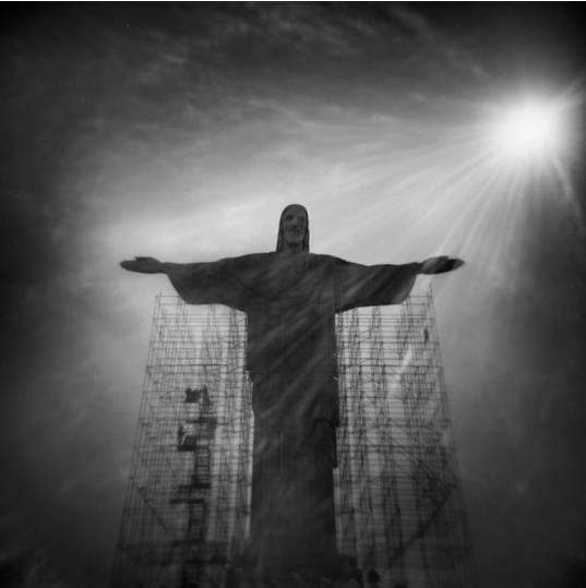 Philippe Mougin - Only a dream in Rio XV - Rio de Janeiro - mars 2010 - Brésil # 792, official web site - http://philippemougin.com/