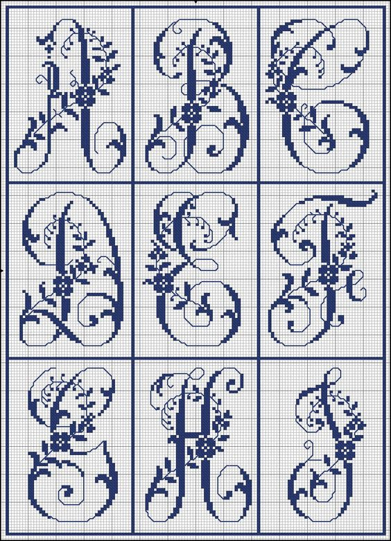 Free Easy Cross, Pattern Maker, PCStitch Charts + Free Historic Old Pattern Books: Sajou No 321: