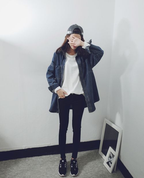 Tomboy Style Tomboys And Cute Outfits On Pinterest