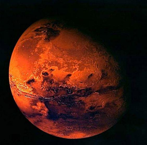 mars | Curiosity: la NASA dément une découverte historique sur Mars
