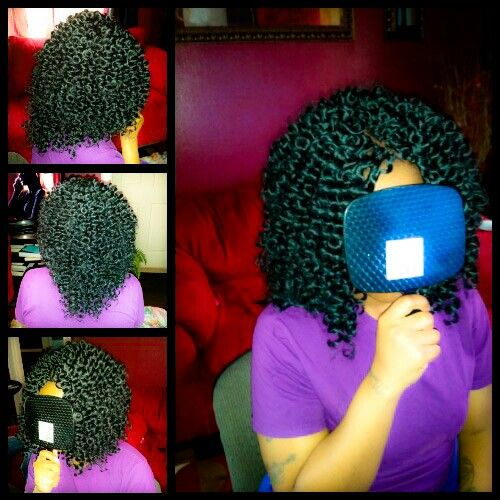 ... using Xpression hair Crochet Braids Pinterest Crochet and Hair