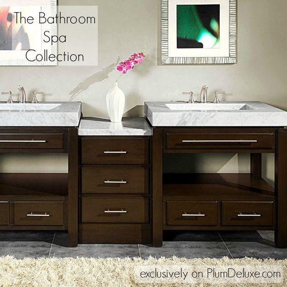 The Bathroom Spa Collection
