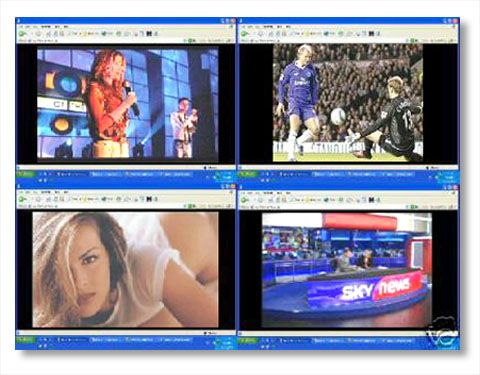 best tv software for pc free