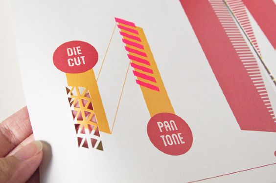 A Booklet That Explores The Different Thoughts Between Designers And Clients - DesignTAXI.com