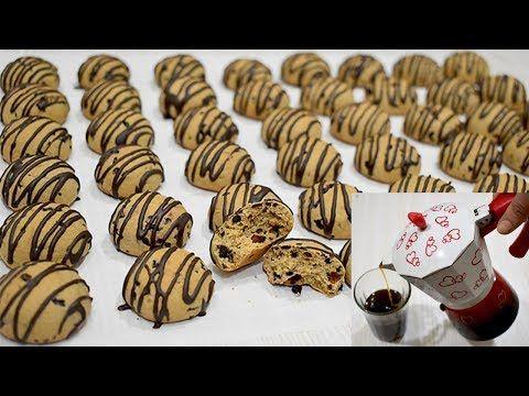 Youtube Easy Cookies Homemade Coffee Coffee Cookies