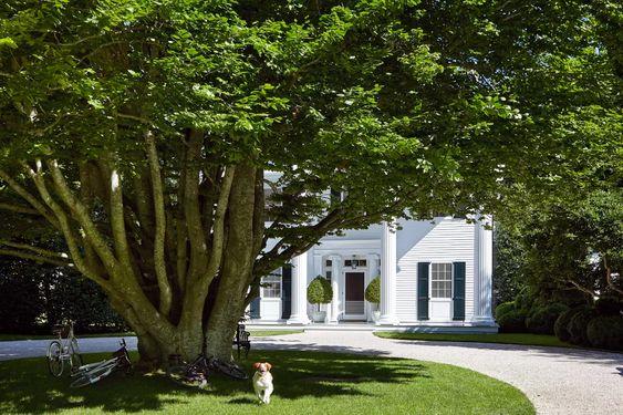 Aerin Lauder's Hamptons house | House & Garden
