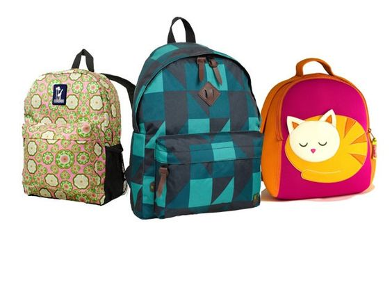 Best Backpacks for Kids From Preschool to 6th Grade