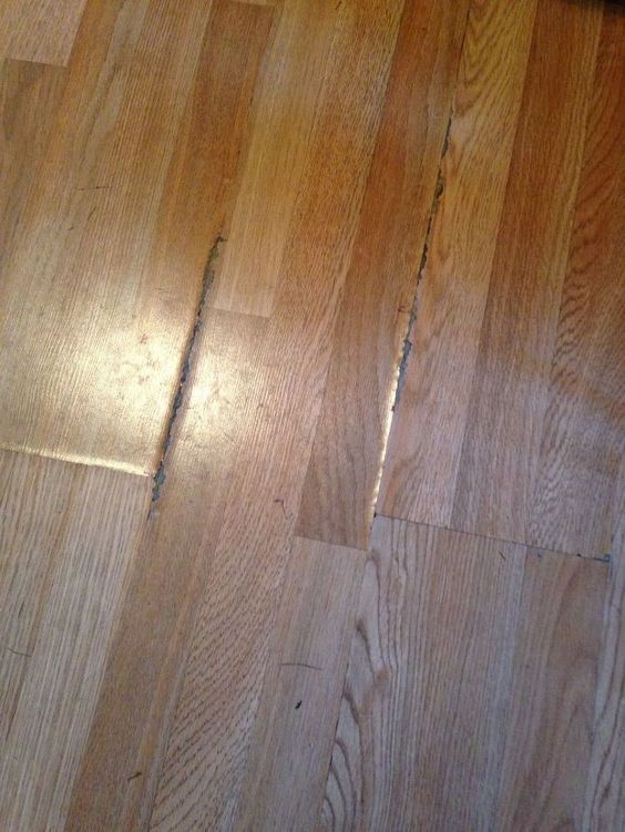 How Do I Camouflage Water Damaged Laminate Flooring Laminate