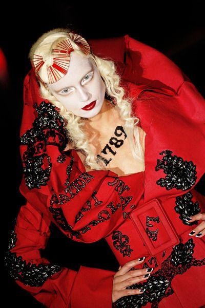 Dior Haute Couture Spring 2006