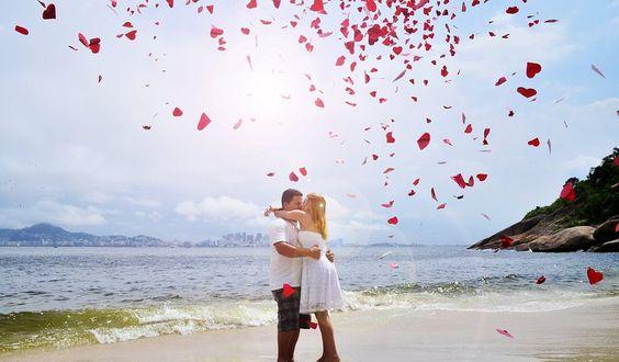 Que seja eterno esse amor  *-*