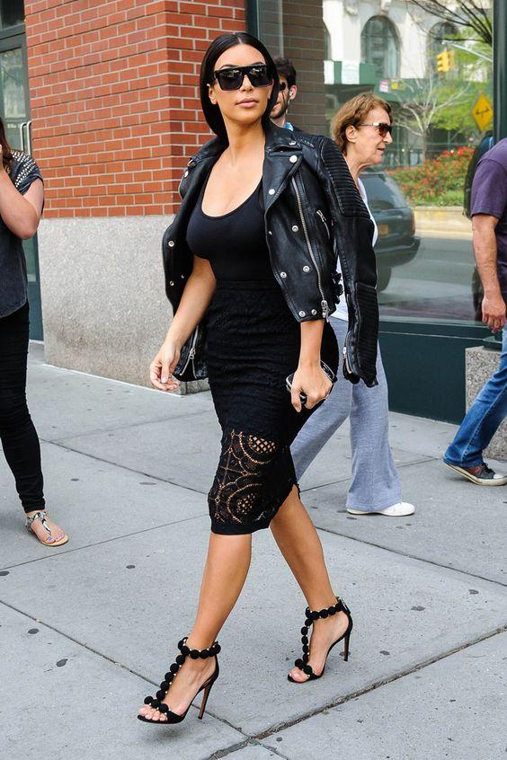 Kim Kardashian 39 S Best 2014 Looks Kim Kardashian New York Und Hippies