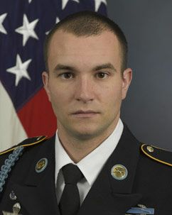 US Army - Afghanistan. The first living soldier recipient of the Medal of Honor in decades!