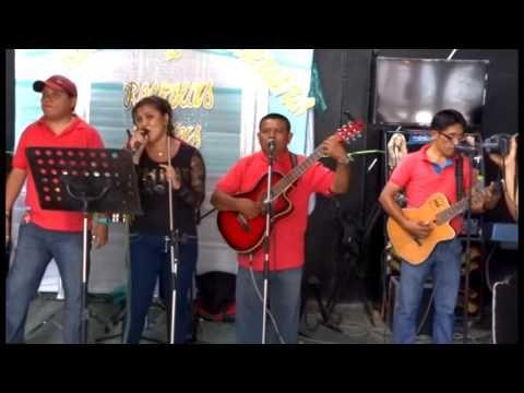 LOS DIAMANTES DEL NORTE - IDILIO - YouTube