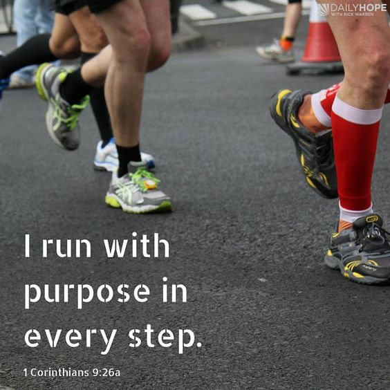 Image result for run with purpose pinterest
