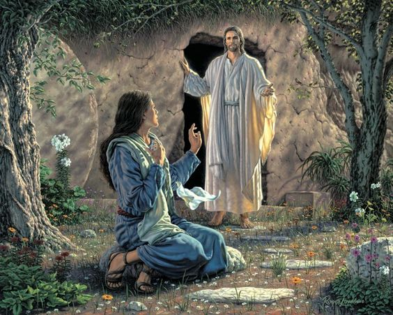 Wherein the bible does it tell us commerate the resurrection of the Lord?