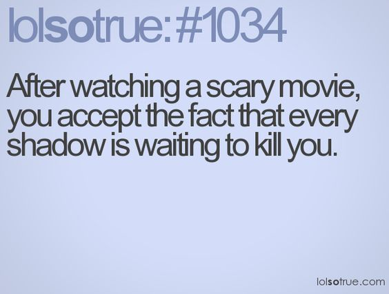 #lolsotrue #scary movie