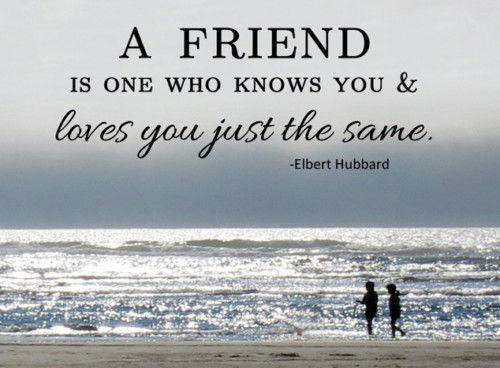 Imágenes Con Frases Y Mensajes De Amistad En Ingles Fraseshoy Org Citas Sobre Amigos Frases De Amistad Imágenes De Amistad Con Frases