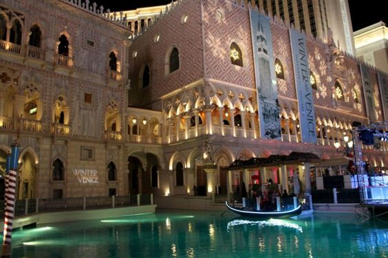 You Ll Love Staying Overnight In The 11 Most Unique Hotels In Nevada Unique Hotels Stay Overnight Hotel