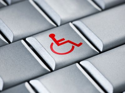 Web Design Tips For Disabled Users | Schools Training