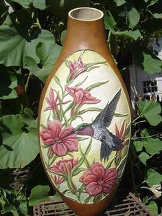 Gourd Art Gallery-Wildcraft Gourds