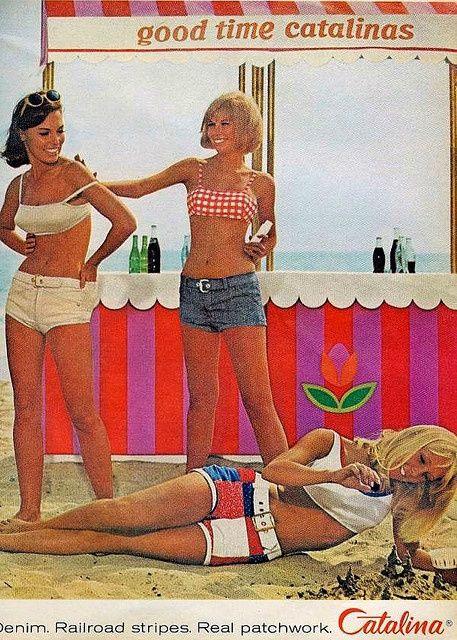 1962 Catalina:
