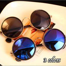 3 cor 2014 nova homens espelho óculos Vintage mulheres óculos de aviador óculos de sol de grife marca quente frete grátis M12(China (Mainland))