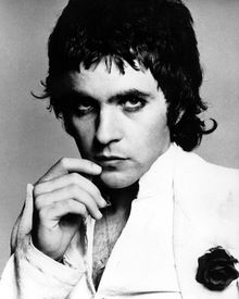 David Essex in Stardust Poster and Photo